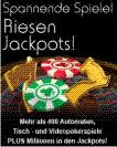 Exklusiver Bonus Golden Euro Casino