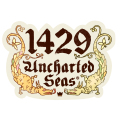 1429 Uncharted Seas - Thunderkick