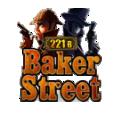 221B Baker Street  - Merkur
