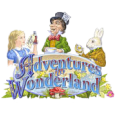 Adventures in Wonderland - Ash Gaming