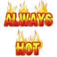 Always Hot - Novomatic