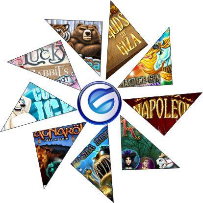 Genesis Gaming Slots