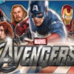 Marvel Slot Avengers im Mansion Casino