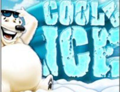 Cool as Ice Slot Beschreibung – Genesis Gaming