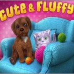 Cute and Fluffy Slot – Playtech
