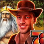 Book of Ra online spielen im Casino Fantasia
