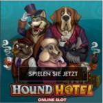 Hound Hotel Slot Beschreibung – Microgaming