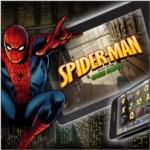 Spiderman Slot Beschreibung – Playtech