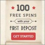 Spin Empirer Casino Freispiele und Bonus