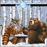 Tiger vs Baer Slot Beschreibung – Genesis Gaming