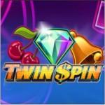Twin Spins Slot Beschreibung – Netent