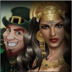 45 Freispiele Lucky Leprechaun im Go Wild Casino