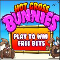 Beitragsbild Hot Cross Bunnies