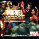 Alle Marvel Slots in Online Casinos