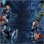 Avengers Slot Beschreibung – Playtech Software