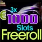 3 x 1000 € Turnier im Cinema Casino – freier Eintritt