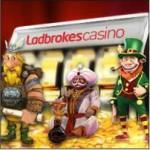 Ladbrokes Online Casino lohnt sich auszuprobieren