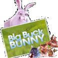 Big Buck Bunny  - Merkur