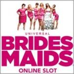 Bridesmaids Slot Beschreibung Microgaming