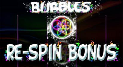 Bubbles Slot Artikelbild