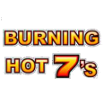Burning Hot Sevens - Novomatic