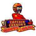 Captain Canons Circus of Cash - Ash Gaming