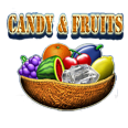 Cash Fruits Plus  - Merkur