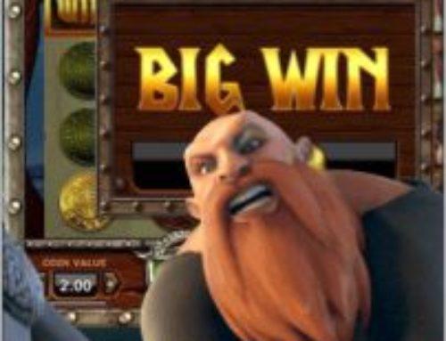 Im Cherry Casino Freispiele am legendären Vikings go Berzerk abholen