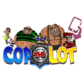 Cop the Lot - Blueprint Gaming
