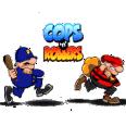 Cops n Robbers - Novomatic