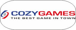 Cozy Games Software