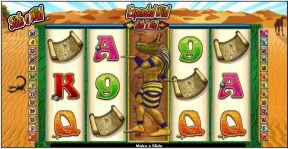 Crcodopolis Slot Slide 3