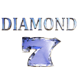 Diamond 7 - Novomatic