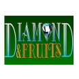 Diamond and Fruits  - Merkur