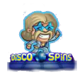 Disco Spin Netent