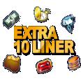 Extra 10 Liner  - Merkur
