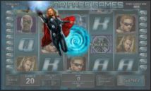 Freispiele Thor Avenger