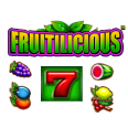 Fruitilicios - Novomatic