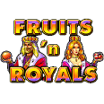 Fruits N Royals - Novomatic