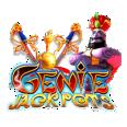 Genie Jackpots - Ash Gaming