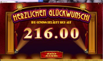 Gewinn Golden Era Slot