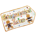 Gingerbread Lane - Genesis Gaming