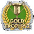 Gold Trophy 2 - Playngo