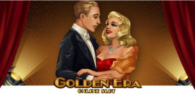 Golden Era Slot Bild