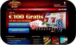 Golden Euro Casino Erfahrungen