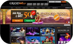 Grand Wild Casino Erfahrungen