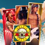 Bei Guns and Roses Frontman sein – mit 15 Freispielen im Energy Casino
