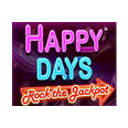 Happy Days - Rock the Jackpot - Blueprint Gaming