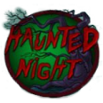 Haunted Night - Genesis Gaming