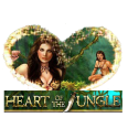 Heart of the Jungle - Ash Gaming
